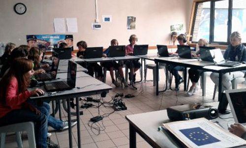 11 et 13 juillet 2011 : Ablain-Saint-Nazaire